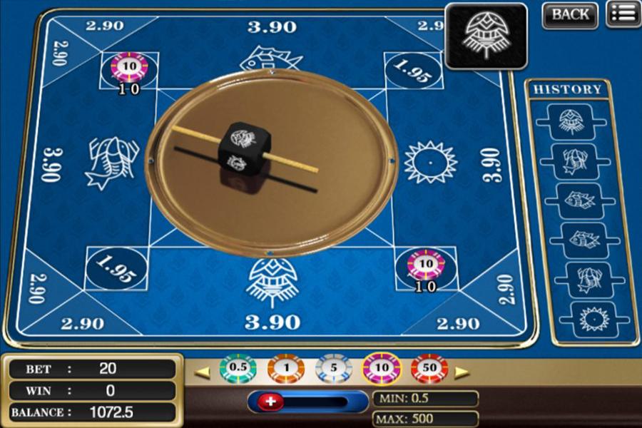 เล่นสนุกลุ้นรวยด้วย Belangkai UFA